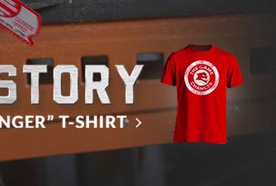 Free Diablo Game Changer T Shirt