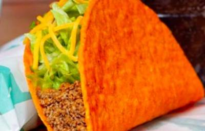 FREE DORITOS® LOCOS TACOS ON TUESDAY, APRIL 7