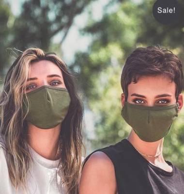 FREE Drihp Face Mask