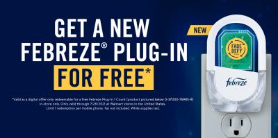 Free Fabreze Plugin