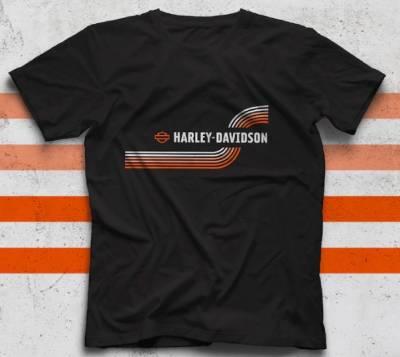 free Harley-Davidson t-shirt