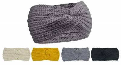 Free Headband from SweaterMasters