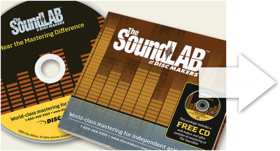 Request Free Hearing Is Believing Sampler CD