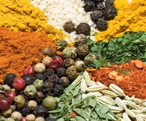 Sign up: Free Herbs & Spices Samples