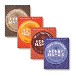 Free Honey-Cocoa Bars