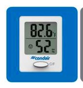 free Hygrometer