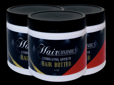 Free Jar of Stimulating Hair Growth