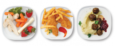 Kids Meal: Free Kids Meal From IKEA