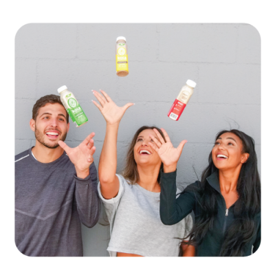 Free Koia Drink Sample
