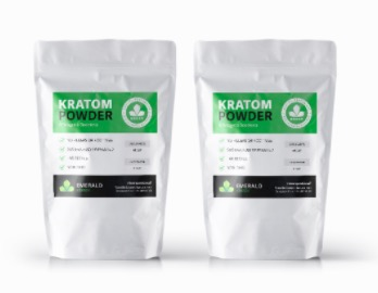 FREE KRATOM POWDER SAMPLE