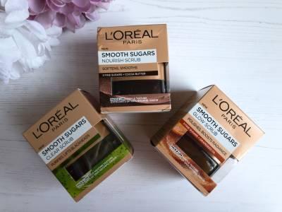 Free L'Oréal Paris Face Mask Sample