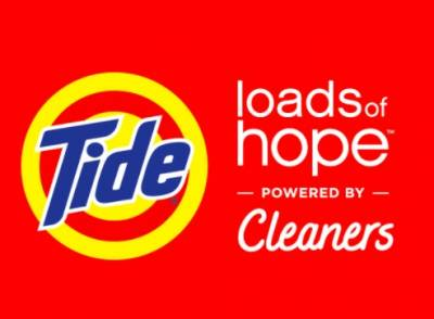 Free Laundry and Dry Cleaning for Front Line Responders and their family