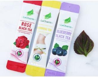 FREE LeCharm Tea Sample