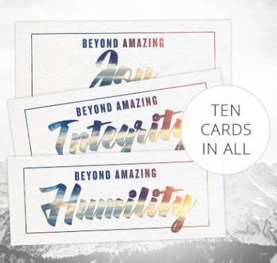 Request Free Life Beyond Amazing Scripture Cards