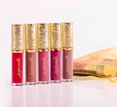 Free Lipstick from Ambreesh Cosmetics