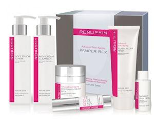 Request Free  MONU Natural Skincare