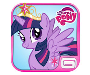 Register: Free My Little Pony Welcome Pack