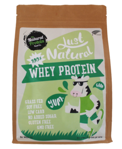 Request Free Natural Protein Sample