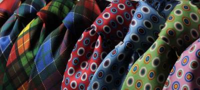 Sign up: Free Necktie From Normandie Law Firm