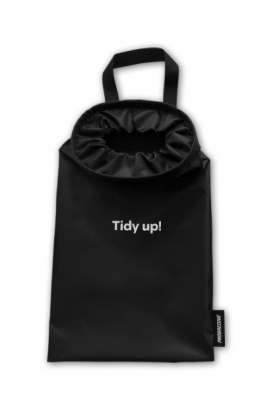 Free nifty bag for your neat car!