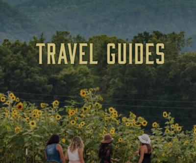 Free North Carolina Travel guide