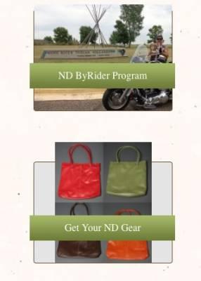 Free North Dakota Travel Guide