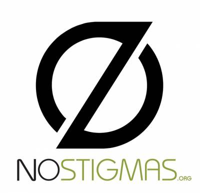 Join: Free NoStigmas Sticker
