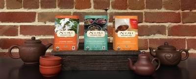 Free Numi Tea Sample and $1 Coupon