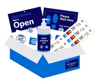 Free Open for Business Kit