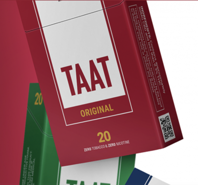 FREE pack of TAAT™
