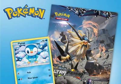 FREE Pokemon Trade & Collect Even