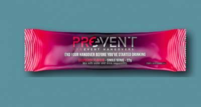 Free Sachet of PreEvent