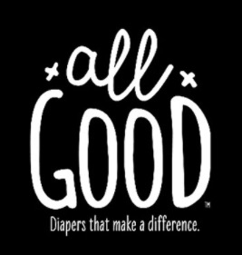 Free sample of All Good Diapers!