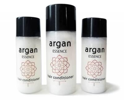 sample of Argan Essence Hair Conditioner