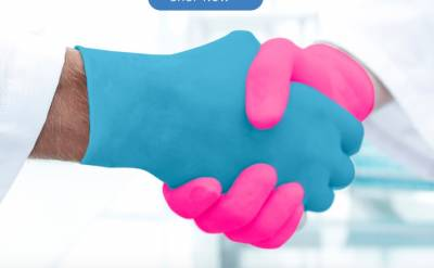 Free Sample of Bio-Flex® gloves