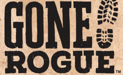 Free Sample of Gone Rogue Snacks