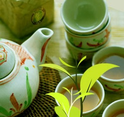 Free Sample of Guranse Tea