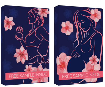 Free Sample of Incognito Feminine Care by Prevail