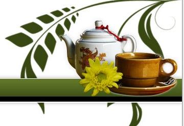 Free Sample of Kamal Chai Tea