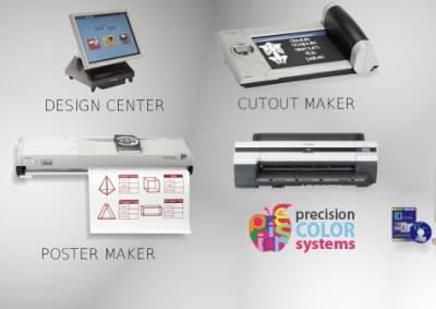 Free Sample Kit from Precision Business Machine