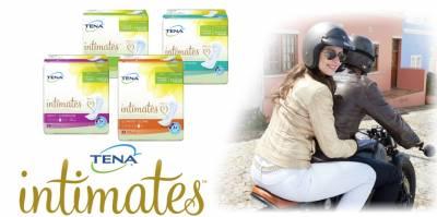 Free Sample of NEW TENA Intimates