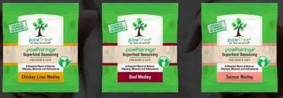 Free Sample of pawPairings® Superfood Seasonings