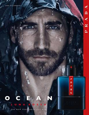 Free Sample of Prada Ocean Luna Rossa Fragrance for Men