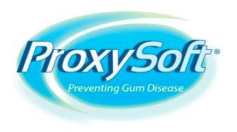 Free Sample of ProxySoft oral hygiene product