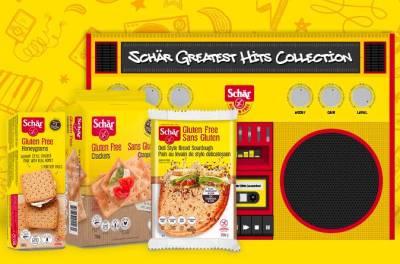 Free Sample of Schar Gluten Free Crackers