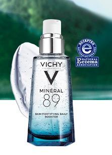 Free Sample of Vichy V Mineral 89
