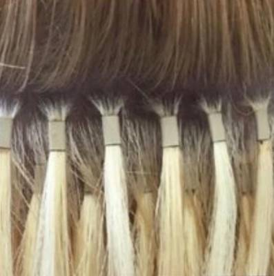 Request Free Sample Of Volumize Hair Extensions