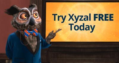 Free Sample of Xyzal OTC allergy relief