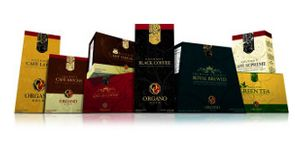FREE Samples Global Coffee Kraze Coffee!