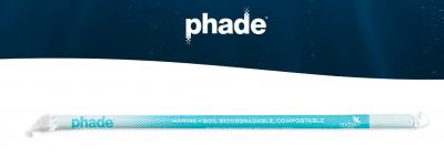 free samples of phade® marine biodegradable straws